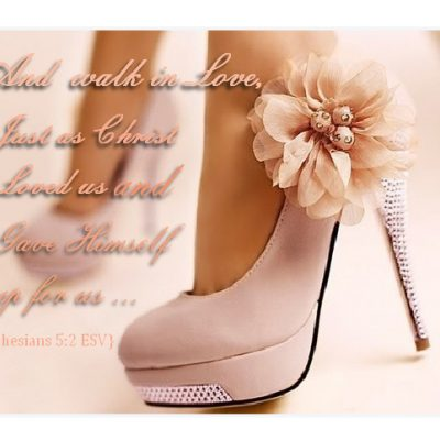 Walk in Love ♥
