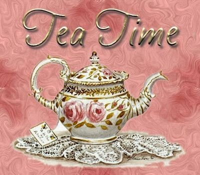 Tea Time with GOD: I know something Good