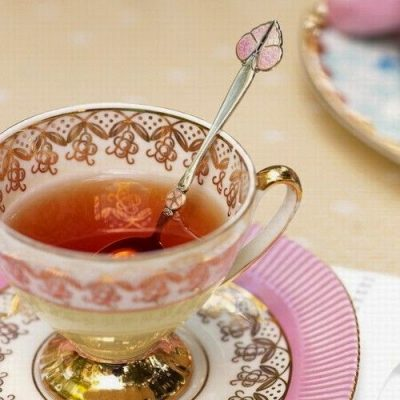 Tea Time with GOD: A Reverent Self-Controlled Woman