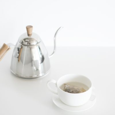 Tea Time with God: Take Time To Be Holy